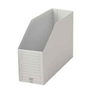 【ファイル用品】イトーキ ワンタッチ組立式ボックスファイル 40A4(A4横用) W10【10冊セット】|soho-st