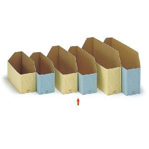 【ファイル用品】イトーキ 組立式ボックスファイル(段ボール)A4用【10冊セット】|soho-st