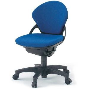 オフィスチェア Prego プレーゴチェア 440 ローバック 肘なし(GA 布張り)  宅配便または自社便(設置付)選択商品|soho-st
