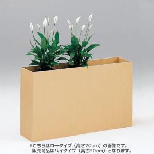 イトーキ プラントボックス 4鉢ハイタイプ【自社便 開梱・設置付】|soho-st