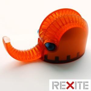 レキサイト テープカッター HANNIBAL(ハンニバル) オレンジ|soho-st
