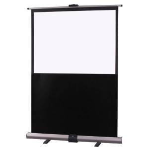 【短納期商品】イトーキ モバイルスクリーン 広視野角スクリーン80型|soho-st