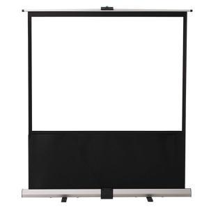 イトーキ モバイルスクリーン 広視野角スクリーン80型ワイド|soho-st