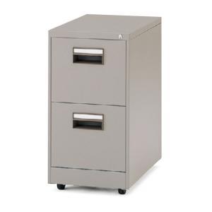 金融機関用家具 イトーキ キャビネット A4-2段(天板なし) 自社便 開梱・設置付|soho-st