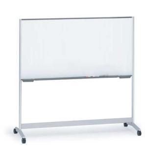 イトーキ 会議室サポート家具 BJシリーズ 片面ホワイトボード W183×H180【自社便 開梱・設置付】|soho-st