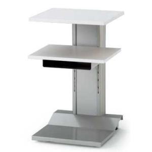 イトーキ テーブルDEシリーズ 会議サポート家具 プロジェクター台【自社便 開梱・設置付】|soho-st