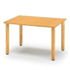 イトーキ リコットシリーズ[C-02] テーブル 角型 W120×D90cm【自社便 開梱・設置付】 soho-st