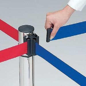 イトーキ ベルトリールパーティション 標準タイプ用3方向キャッチャー 自社便 開梱・設置付|soho-st