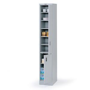 イトーキ スチール製キッチンキャビネット W30×D45 自社便 開梱・設置付|soho-st