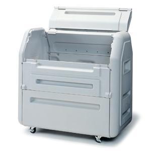 イトーキ 大型ダストボックス(ゴミ箱)【自社便 開梱・設置付】|soho-st