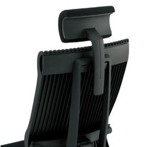 イトーキ Spina(スピーナチェア)専用オプション ヘッドサポートユニット【自社便 開梱・設置付】|soho-st