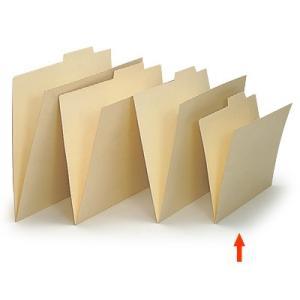 【ファイル用品】イトーキ 上見出し個別フォルダー B5用 紙質強化タイプ【50枚セット】|soho-st
