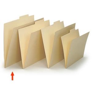 【ファイル用品】イトーキ 上見出し個別フォルダー データ用 紙質強化タイプ【50枚セット】|soho-st