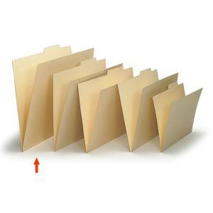 【ファイル用品】イトーキ 上見出し個別フォルダー A3用【50枚セット】|soho-st