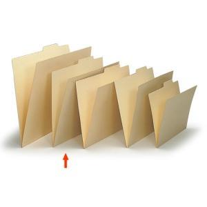 【ファイル用品】イトーキ 上見出し個別フォルダー B4用【50枚セット】|soho-st