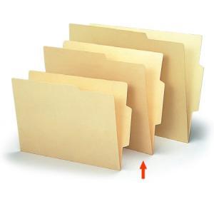 【ファイル用品】イトーキ 横見出し個別フォルダー A4用【50枚セット】|soho-st