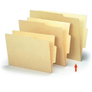 【ファイル用品】イトーキ 横見出し個別フォルダー B4用【50枚セット】|soho-st