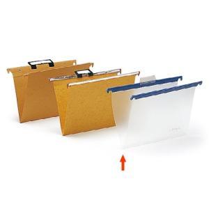 ファイル用品 イトーキ 伝票用ファイリングサプライズ ハンガーフォルダーB6用 20枚セット|soho-st