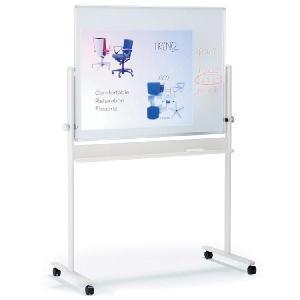 イトーキ スクリーン兼用ホワイトボード W134×H180 自社便 開梱・設置付|soho-st