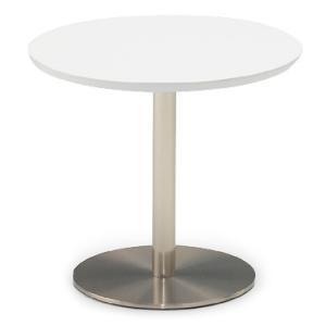 【短納期商品】イトーキ ラウンジチェアNE テーブル φ60【自社便 開梱・設置付】|soho-st
