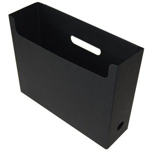 【ファイル用品】A4サプライズ BWシリーズ 組立式ボックスファイル【1冊】|soho-st