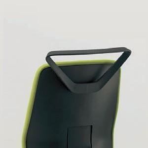 【短納期商品】イトーキ torte-R(トルテRチェア)専用オプション ハンガー【自社便 開梱・設置付】|soho-st