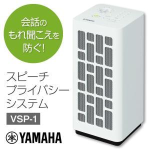 情報漏えい 対策  スピーチプライバシー システム VSP-1|soho-st