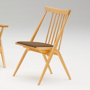 待合椅子 ロビーチェア スタッキング可能 イトーキ ピレム 木製チェア 座パッド付(布張り)  自社便 開梱・設置付|soho-st