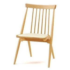 待合椅子 ロビーチェア スタッキング可能 イトーキ ピレム 木製チェア 座パッド付(ビニールレザー張り)  自社便 開梱・設置付|soho-st
