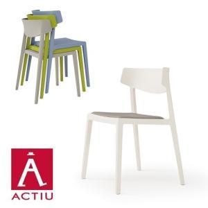ACTIU WG Chair クッション付|soho-st