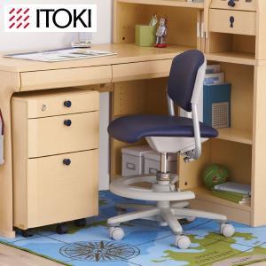 イトーキ学習机 椅子2013 / イトーキ トワイス スタンダードクラス(張地:ソフトレザー) KS6|soho-st