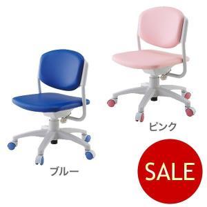 学習机用チェア 椅子 イトーキ ユトレヒトタイプ 天板高さ調節 デスク用チェア(張地:ソフトレザー) KS86|soho-st