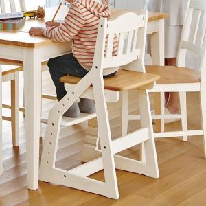 ダイニングチェア 子供用 イトーキ 椅子 カモミール・リビング 子ども チェア GCL-KMC-NW デスクチェア|soho-st