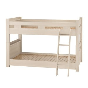 【限定モデル】 宮付き二段ベッド 低床 ロータイプ BP-T(組立サービス付) soho-st