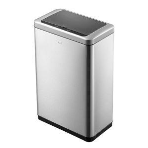 センサー自動開閉式ダストビン 横置きタイプ 45L ゴミ箱・ダストボックス|soho-st