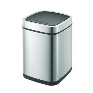 センサー自動開閉式ダストビン コンパクトタイプ 6L ゴミ箱・ダストボックス|soho-st