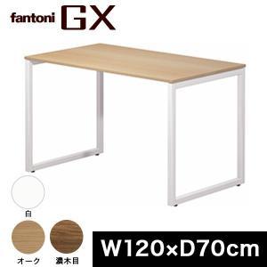 平机  Garage fantoni GX デスク 幅120cm 奥行70cm GX-127H|soho-st