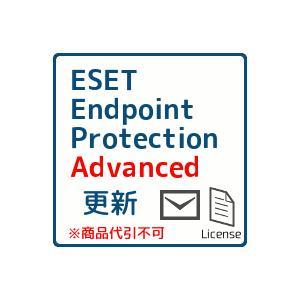 CITS-EPA1-A38 キヤノンITソリューションズ ESET Endpoint Protection Advanced 教育機関向けライセンス 500-999ユーザー 年間更新費