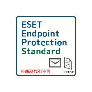 CITS-EPS1-R69 キヤノンITソリューションズ ESET Endpoint Protection Standard 官公庁向けライセンス 1000-1999ユーザー 乗換