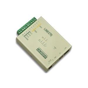 LA-2R3P-P(G) ラインアイ LAN接続型デジタルIOユニット(1c接点2出力3入力) Gバージョン|sohoproshop