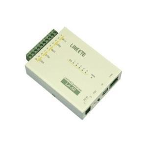 LA-5R ラインアイ LAN接続型デジタルIOユニット(5出力)|sohoproshop