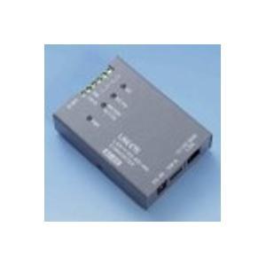 SI65 ラインアイ インターフェースコンバータ(LAN対応・LAN-RS422/485)|sohoproshop