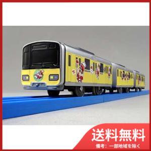 【送料無料】SC−08 東武50050型 クレヨンしんちゃんラッピングトレイン