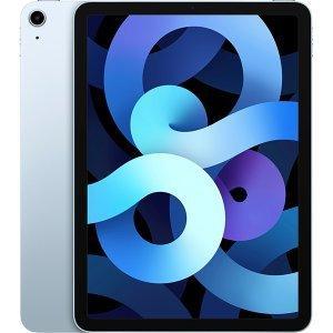【新品未開封】iPad Air 10.9インチ 第4世代 2020 Wi-Fiモデル スカイブルー ...