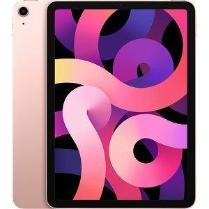 【新品未開封】iPad Air 10.9インチ 第4世代 2020 Wi-Fiモデル ローズゴールド...