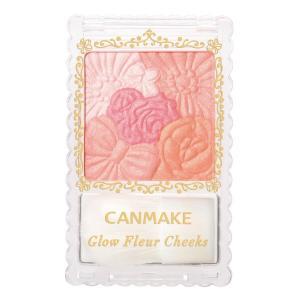 CANMAKE(キャンメイク) グロウ フルール チークス 01(4901008306995)