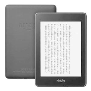 kindle Paperwhite 防水機能搭載 電子書籍リーダー wifi 8GB ブラック 国内...