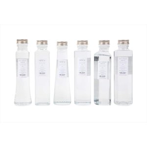 ハーバリウム 瓶 Mサイズ 9本セット ハーバリウム用|solargift