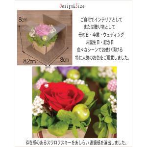 「即納」 1000円ポッキリ プリザーブドフラ...の詳細画像1