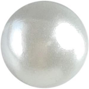 パール 10mm ホワイト 約18個 そらプリ アクセサリー|solargift